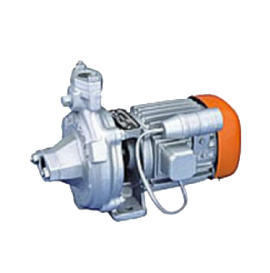 DOMESTIC MONOBLOCK PUMPS - DC