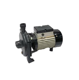 DOMESTIC MONOBLOCK PUMPS - GMX
