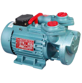 DOMESTIC MONOBLOCK PUMPS - ULTIMA
