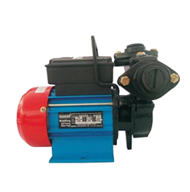 Domestic Monoblock Pumps - Tiny