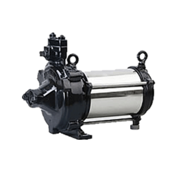 OPENWELL SUBMERSIBLE PUMPS TYPE - KOS-N