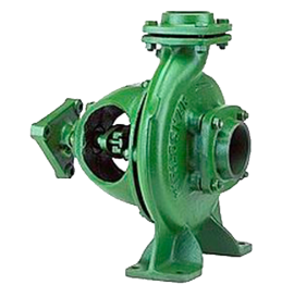 Suction Bareshaft Pumps-KE