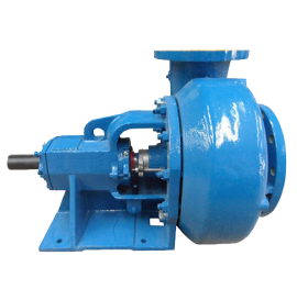 Suction Bareshaft Pumps-CE