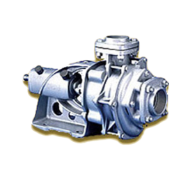 Suction Bareshaft Pumps-KHDT