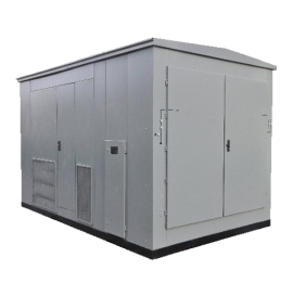 Unitised Package Substation