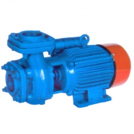 OPENWELL SUBMERSIBLE PUMPS TYPE - KOS