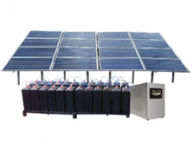 OFF GRID SOLUTIONS